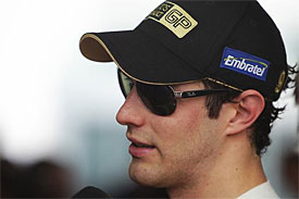 Bruno Senna, Renault