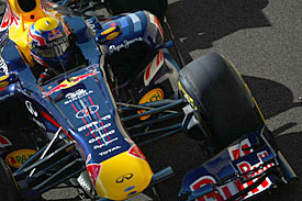 Mark Webber, Red Bull, 2011