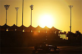 FIA to extend DRS zone in Abu Dhabi