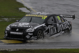 Rick Kelly, Kelly Holden, Sandown
