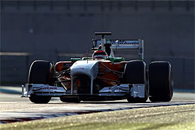 Mallya proud of Force India's season