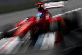 Fernando Alonso, Ferrari, Brazil 2011