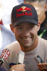 Sebastien Ogier to drive skoda fabia 2000 for 2012