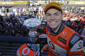 Craig Lowndes wins in Sydney