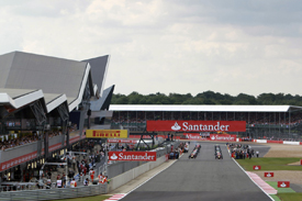 Silverstone
