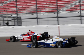 2012 IndyCar