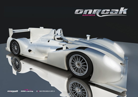 2012 OAK-Pescarolo LMP2