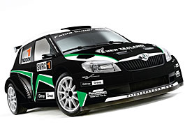 Paddon switches to S2000 for 2012