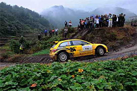 Proton to enter S2000 WRC next year