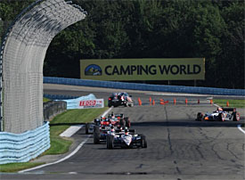 Watkins Glen eyes IndyCar return