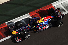 Newey: Red Bull can still improve