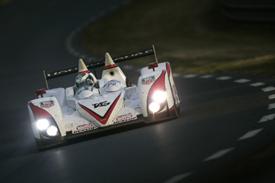 Greaves Zytek-Nissan, Le Mans 2011