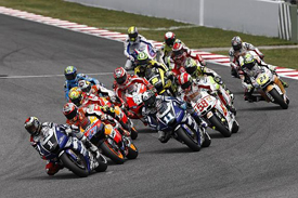 Catalunya MotoGP 2011