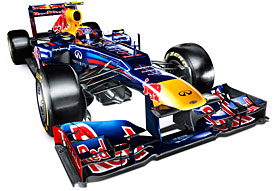 Red Bull RB8