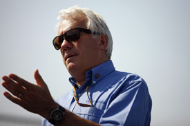 Charlie Whiting 2011
