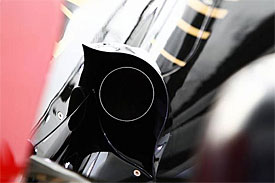 Teams not ruling out exhaust protests