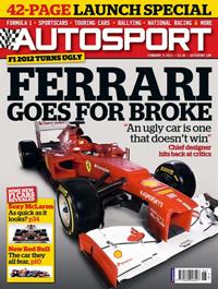 Magazine cover 090212