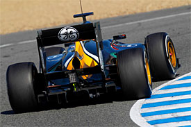 Caterham: Factory move won't affect form