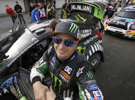 Ken Block