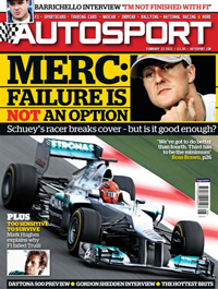 AUTOSPORT cover 230212