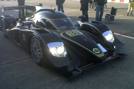 Lola LMP2