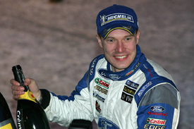 Jari-Matti Latvala