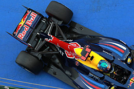 Red Bull says not pushing the limits