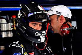 Jimmie Johnson and Chad Knaus, Hendrick Motorsports, 2012