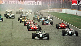 Argentina GP