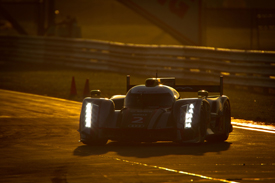 #2 Audi, Sebring 2012