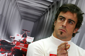 Fernando Alonso Australia 2012