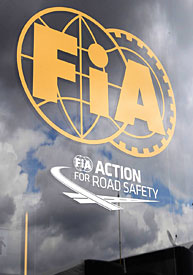 The FIA may have less say over future shaping of F1 regulations
