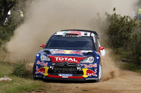 Rally Portugal WRC