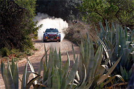 Teams expect rough Portugal stages