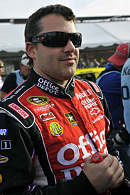 Tony Stewart, 2012
