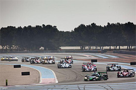 ELMS forced to cancel Zolder round