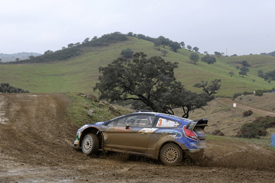 Jari-Matti Latvala, Ford, Portugal 2012