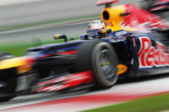 mark Webber, Red Bull, Malaysia 2012