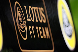 Lotus ends title sponsorship deal