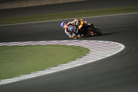 Casey Stoner, Honda, Qatar 2012