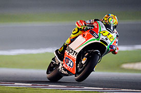 Valentino Rossi faces a tough season unless he can find a miracle cure for the Ducati