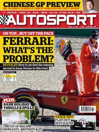 MAgazine cover 120412