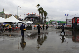 Long Beach IndyCar 2012