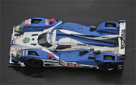 Dyson withdraws cars from Le Mans