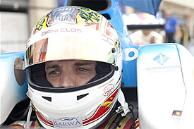 Clos, Hartley retain drives for Bahrain