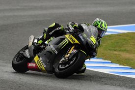 Cal Crutchlow, Tech 3 Yamaha, Jerez 2012