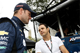 Barrichello: Massa will have long career