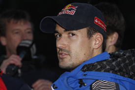 Dani Sordo