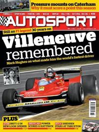 Magazine cover 030412