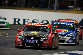 Garth Tander, Holden Racing Team, Barbagallo 2012